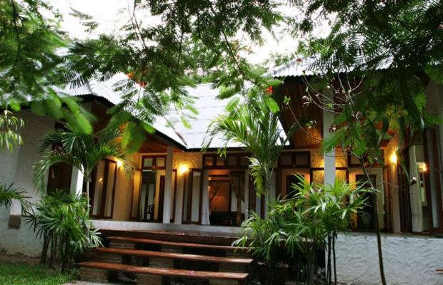 фото Samet Ville Resort изображение №14