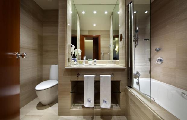 фотографии отеля Eurostars Gran Madrid изображение №19