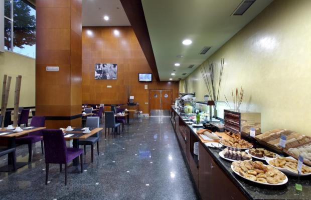 фотографии Eurostars Gran Madrid изображение №8