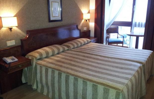 фото отеля Hotel Begona Centro изображение №21
