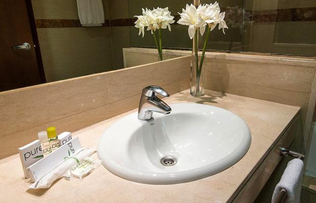 фото отеля Plaza Las Matas (ex. Tryp Las Matas) изображение №49