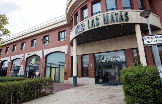 фото отеля Plaza Las Matas (ex. Tryp Las Matas) изображение №1