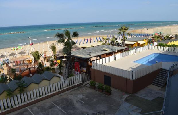 фото отеля Astoria Pesaro изображение №21