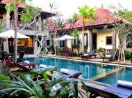 Puri Yuma Hotel, 3*