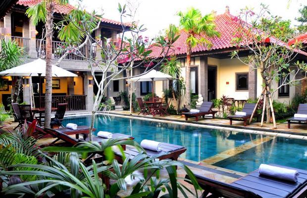 фото отеля Puri Yuma Hotel изображение №1