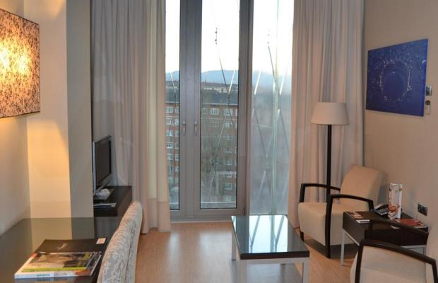 фотографии Sercotel Hotel Boulevard Vitoria изображение №12