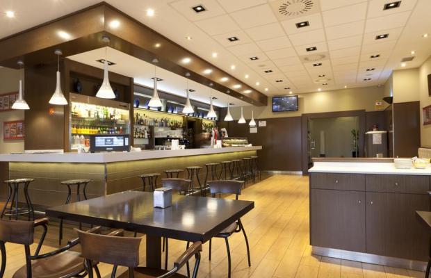 фото отеля Hotel Ciudad de Alcaniz (ex. Calpe) изображение №13