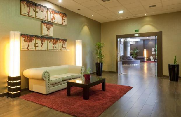 фотографии отеля Hotel Ciudad de Alcaniz (ex. Calpe) изображение №3