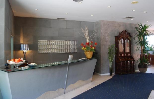 фотографии отеля Imperial Sport изображение №19