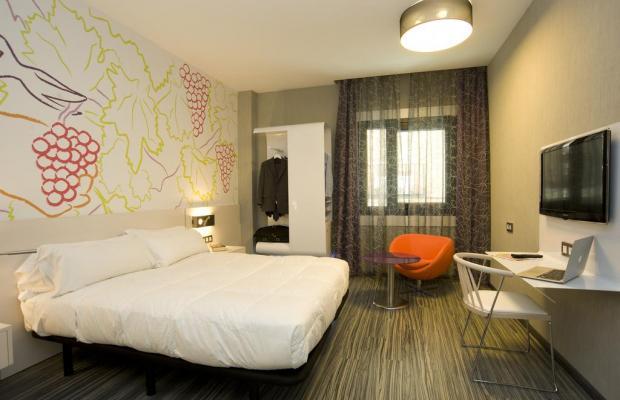 фотографии отеля Ibis Styles Madrid Prado Hotel (ex. El Prado) изображение №23