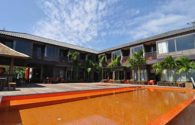 фото отеля Baan Ploy Sea изображение №1