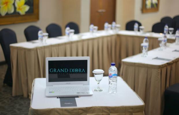 фотографии Grand Ixora Kuta Resort (ех. Grand Whiz Kuta) изображение №16