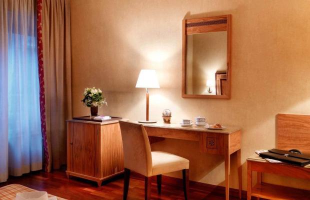фотографии отеля Exe Hotel El Coloso (ex. El Coloso) изображение №27