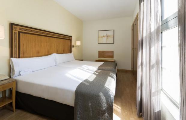 фотографии отеля Exe Hotel El Coloso (ex. El Coloso) изображение №11