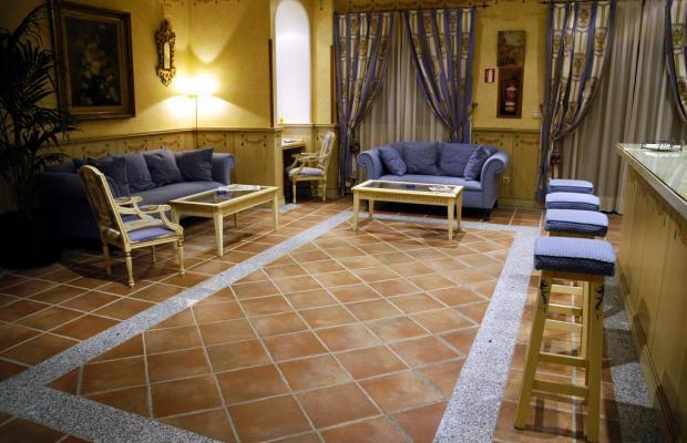 фотографии отеля Hotel Casona de la Reyna изображение №11
