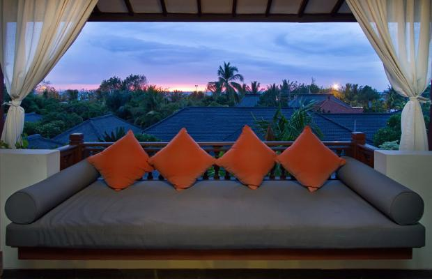 фото Kuta Seaview Boutique Resort Spa изображение №10