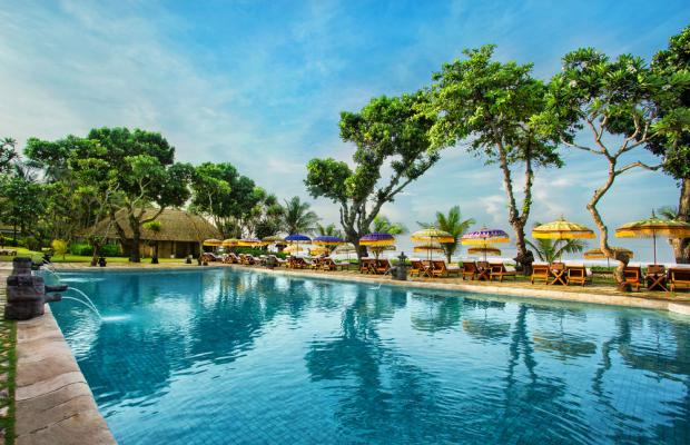 фотографии отеля Oberoi Bali изображение №19
