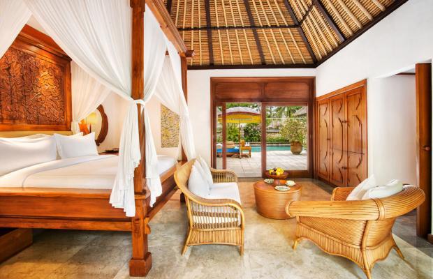 фотографии отеля Oberoi Bali изображение №15