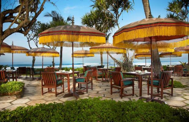фотографии отеля Oberoi Bali изображение №7