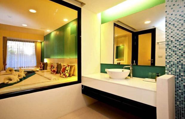 фото Samed Pavilion Resort изображение №42