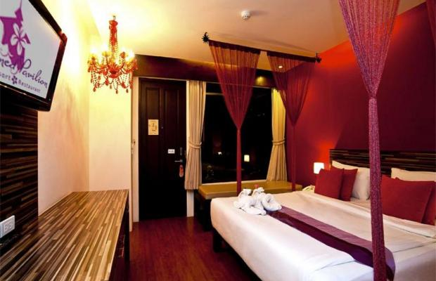 фото отеля Samed Pavilion Resort изображение №25