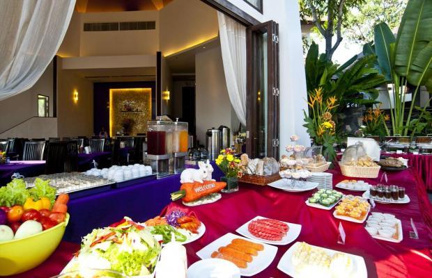 фото отеля Samed Pavilion Resort изображение №9