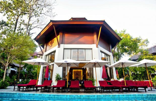 фотографии Samed Pavilion Resort изображение №8