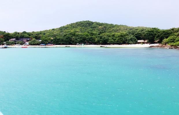 фотографии отеля Samed Cabana Resort изображение №7