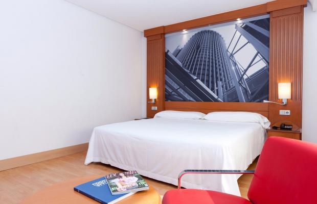 фото отеля Tryp Madrid Getafe Los Angeles изображение №69