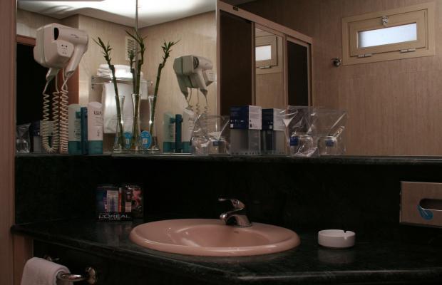 фото отеля Tryp Madrid Getafe Los Angeles изображение №37