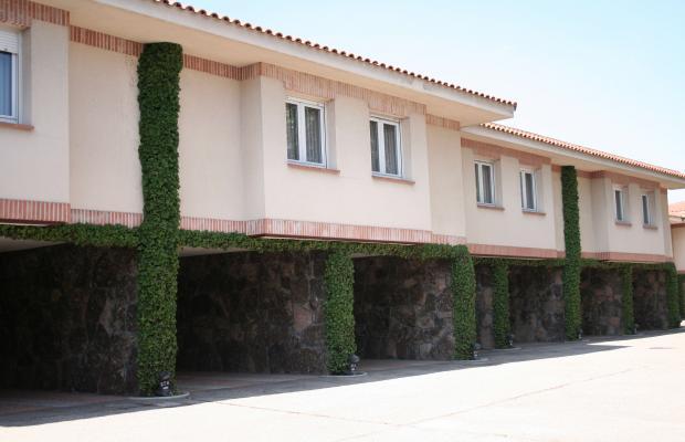 фотографии Tryp Madrid Getafe Los Angeles изображение №20