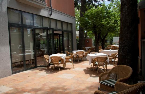 фотографии отеля Los Lanceros изображение №27