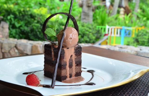 фото Sheraton Senggigi Beach Resort изображение №22