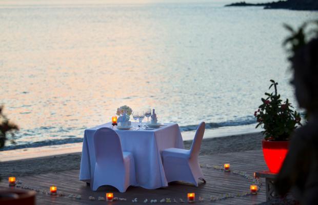 фотографии Sheraton Senggigi Beach Resort изображение №12