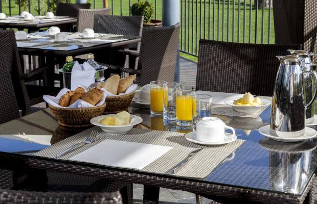 фотографии отеля Oca Vila de Allariz Hotel & Spa изображение №27