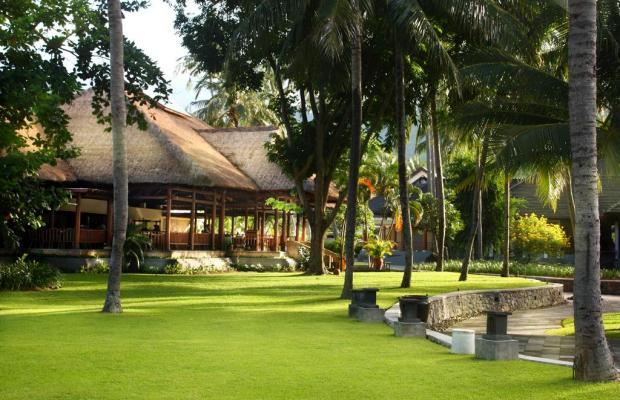 фотографии отеля The Santosa Villas & Resort (ех. Intan Lombok Village) изображение №7