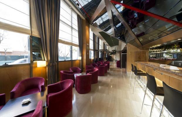 фото Hotel Via Castellana (ex. Abba Castilla Plaza) изображение №34