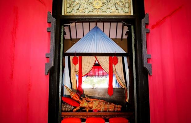 фотографии отеля Tugu Lombok изображение №15