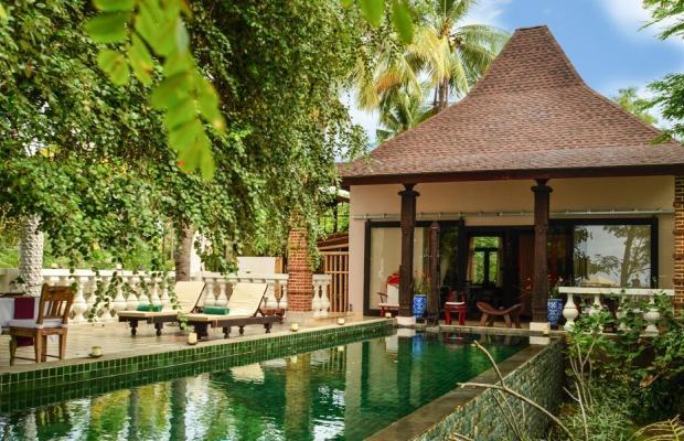 фото отеля Tugu Lombok изображение №13