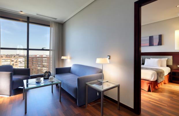 фотографии отеля Hotel Via Castellana (ex. Abba Castilla Plaza) изображение №3