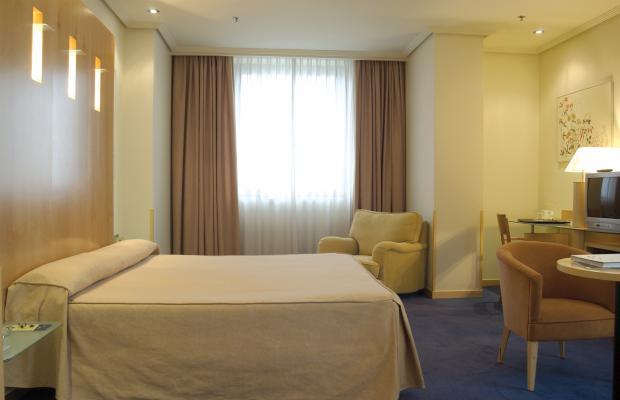 фотографии отеля Abba Madrid Hotel изображение №27