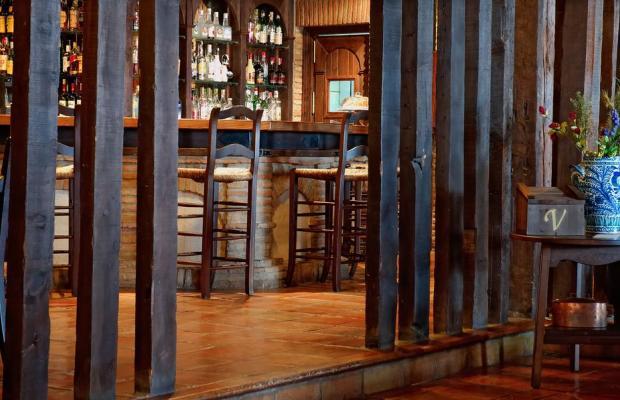 фото отеля Vincci Seleccion Rumaykiyya изображение №29