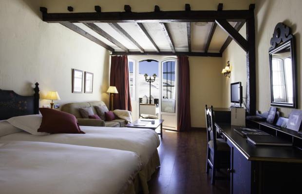 фотографии отеля Vincci Seleccion Rumaykiyya изображение №7