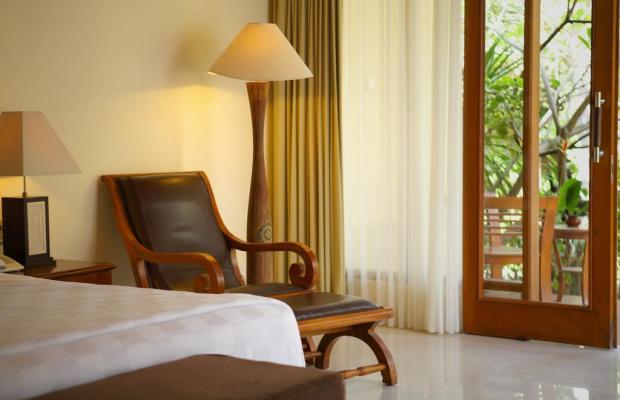 фотографии отеля Villa Grasia Resort & Spa изображение №7