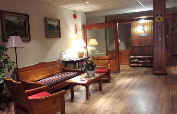 фотографии отеля San Anton изображение №19