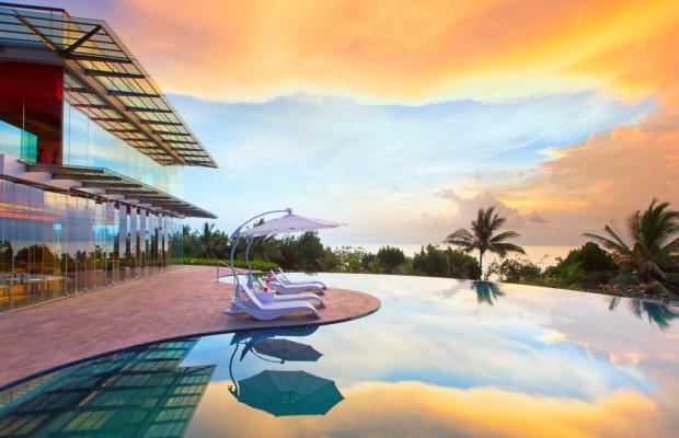 фотографии Sheraton Bali Kuta Resort изображение №52