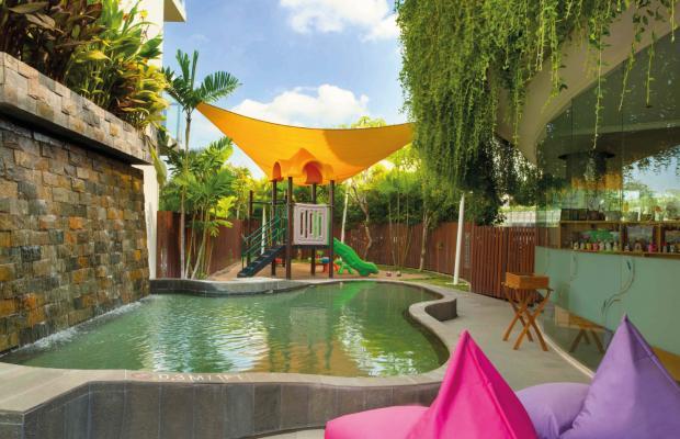 фото Sheraton Bali Kuta Resort изображение №46
