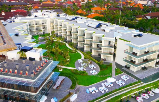 фото отеля Sheraton Bali Kuta Resort изображение №45