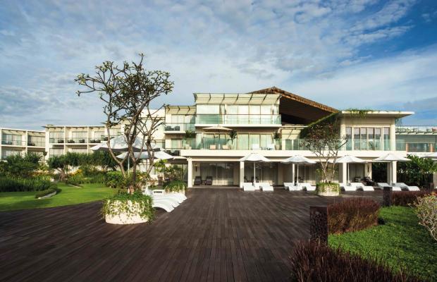 фото отеля Sheraton Bali Kuta Resort изображение №21