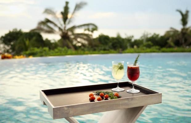 фотографии отеля Sheraton Bali Kuta Resort изображение №11
